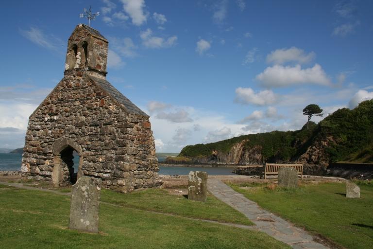 Eglwys